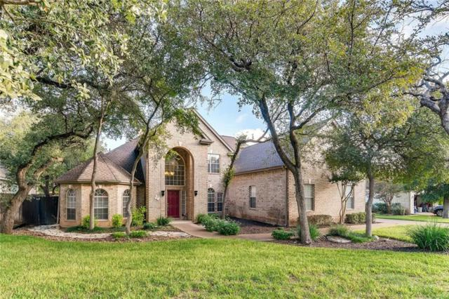 110 Champions Ct, Georgetown, TX 78628 (#3239037) :: 3 Creeks Real Estate