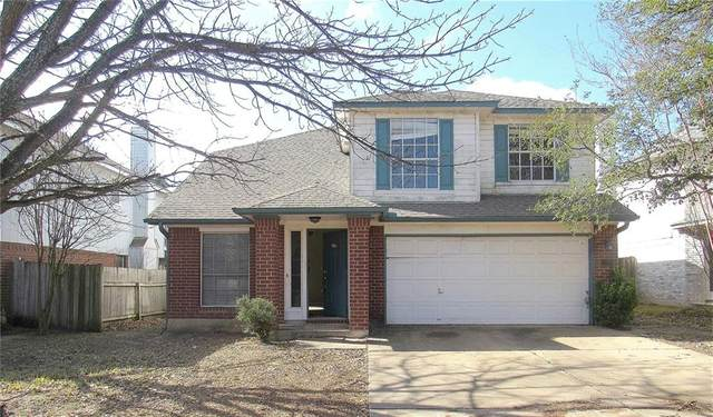 3409 Kissman Dr, Austin, TX 78728 (#3239213) :: Realty Executives - Town & Country