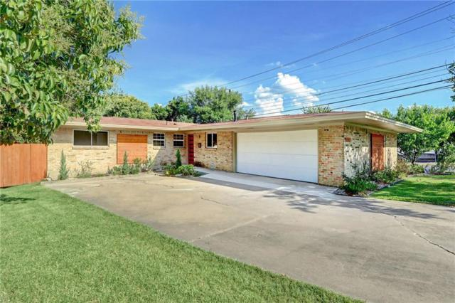 5701 Louise Ln, Austin, TX 78757 (#3239304) :: The Perry Henderson Group at Berkshire Hathaway Texas Realty