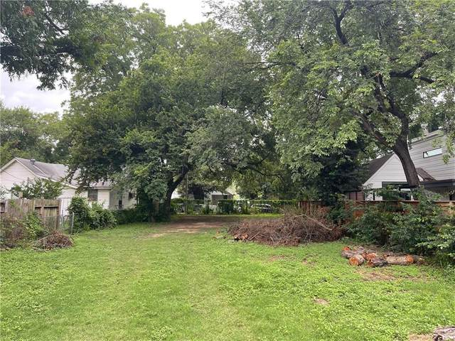 1807 Willow St, Austin, TX 78702 (#3239428) :: First Texas Brokerage Company