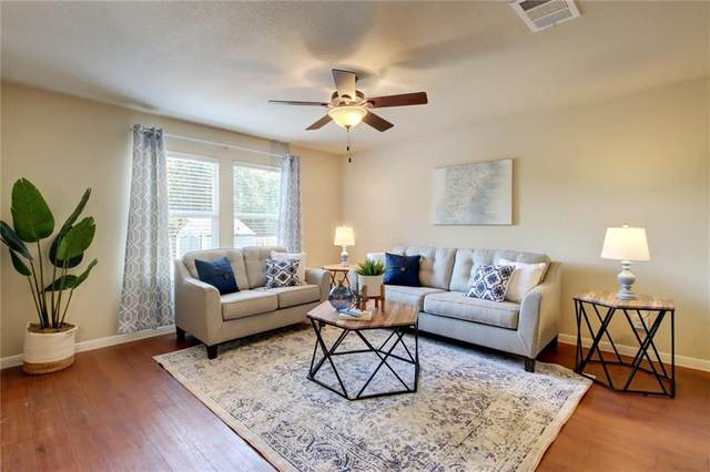 12210 Athens St, Manor, TX 78653 (#3239626) :: The Summers Group