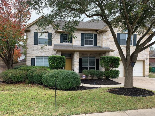 802 Oxford Dr, Pflugerville, TX 78660 (#3240569) :: The Heyl Group at Keller Williams