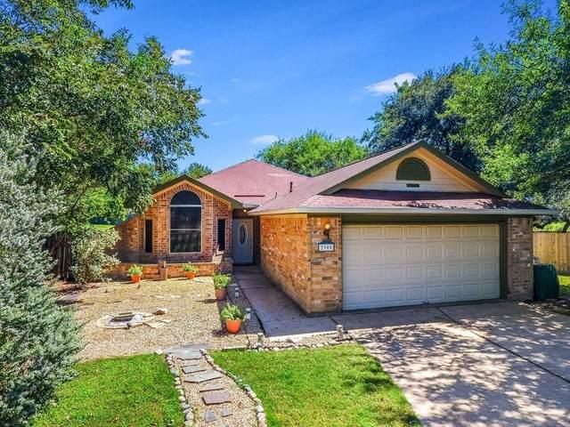 2900 Wadsworth Way, Austin, TX 78748 (MLS #3240707) :: Green Residential
