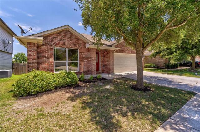 2031 Constellation, Buda, TX 78610 (#3241526) :: The Heyl Group at Keller Williams