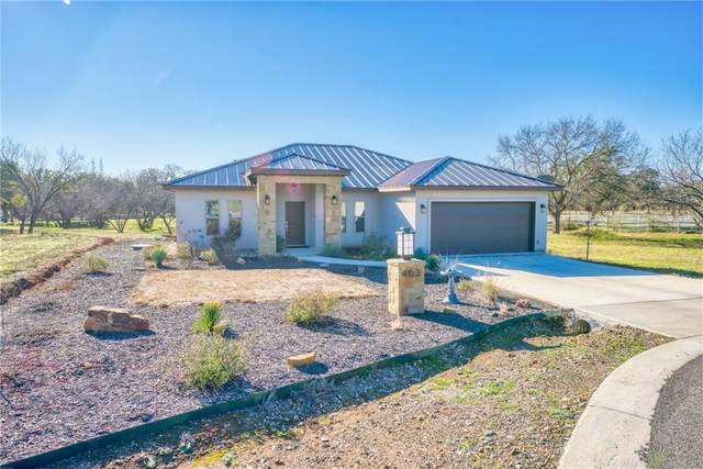 403 Shale, Horseshoe Bay, TX 78657 (#3242051) :: The Heyl Group at Keller Williams