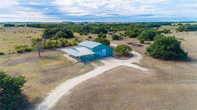 1025 County Road 221, Florence, TX 76527 (#3243344) :: R3 Marketing Group