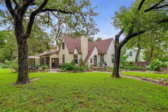 1503 Forest Trl, Austin, TX 78703 (#3243444) :: The ZinaSells Group