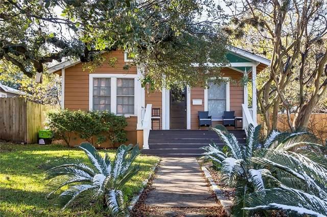 203 Ben Howell Dr, Austin, TX 78704 (#3243509) :: Front Real Estate Co.