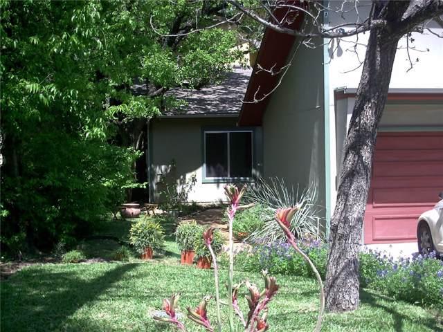1602 Morgan Ln, Austin, TX 78704 (#3244268) :: The Perry Henderson Group at Berkshire Hathaway Texas Realty