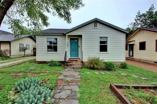 5315 Grover Ave Ave, Austin, TX 78756 (#3245968) :: Papasan Real Estate Team @ Keller Williams Realty