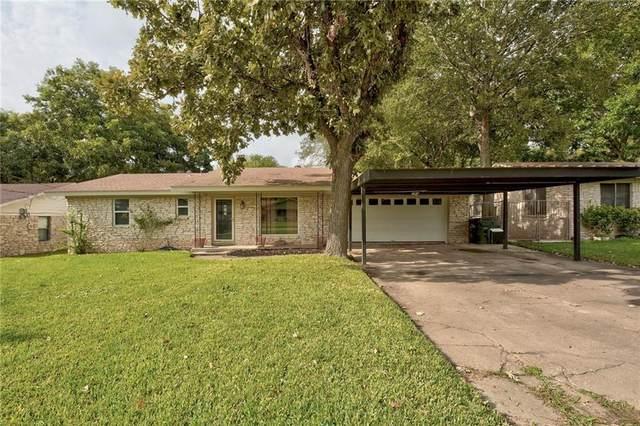 7405 Southgate Ln, Austin, TX 78744 (#3246104) :: Papasan Real Estate Team @ Keller Williams Realty