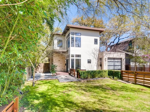 2408 W 9th St, Austin, TX 78703 (#3246628) :: Ana Luxury Homes