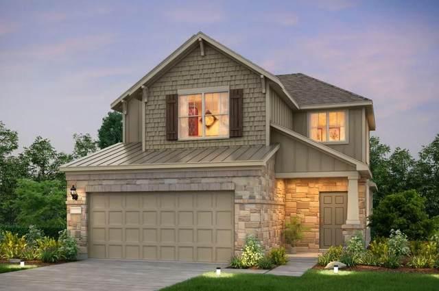 13905 Osmarea Dr, Austin, TX 78717 (#3246786) :: Service First Real Estate
