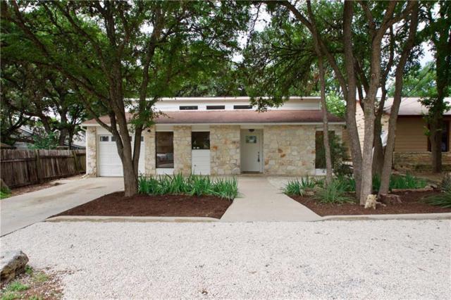 605 Dartmouth St, San Marcos, TX 78666 (#3246896) :: The Heyl Group at Keller Williams