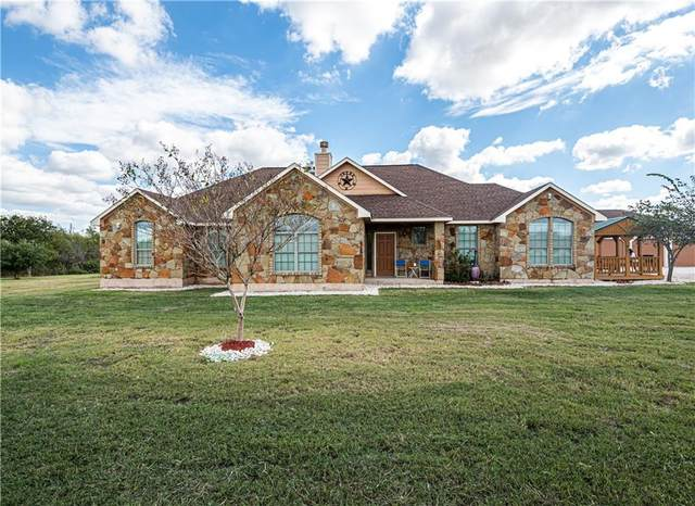 8751 S Fm 973, Austin, TX 78719 (#3247628) :: The Summers Group
