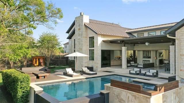 6910 W Courtyard Dr, Austin, TX 78730 (#3247847) :: Lucido Global