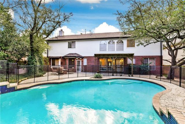 7713 Yaupon Dr, Austin, TX 78759 (#3248296) :: Papasan Real Estate Team @ Keller Williams Realty
