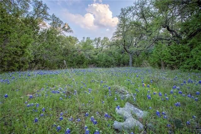 500 Spears Ranch Rd, Jarrell, TX 76537 (#3249438) :: Lauren McCoy with David Brodsky Properties