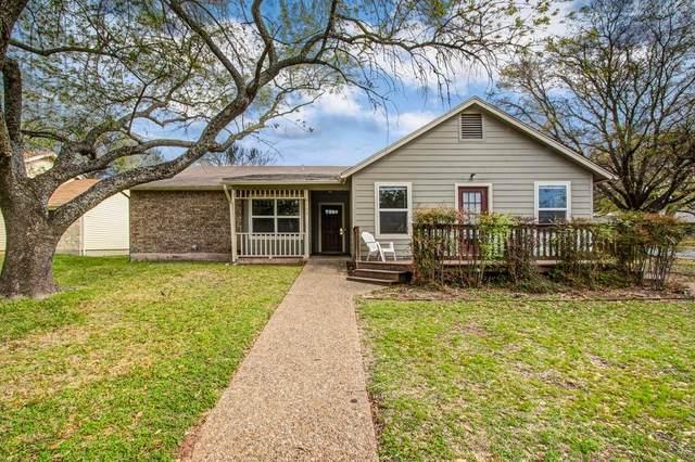 4700 Ganymede Dr, Austin, TX 78727 (#3249477) :: Papasan Real Estate Team @ Keller Williams Realty