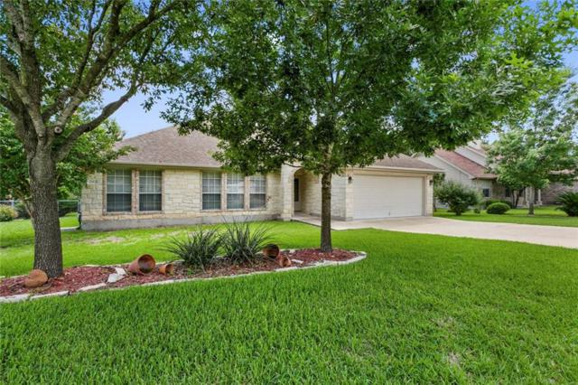 2912 Patti Dr, Georgetown, TX 78628 (#3250917) :: Watters International