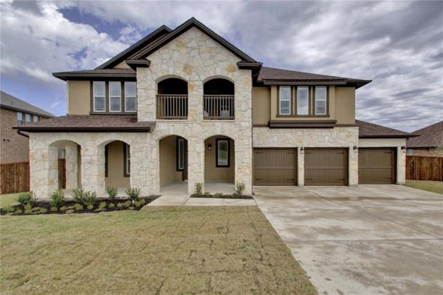 3032 Haynes Dr, Round Rock, TX 78665 (#3251008) :: The Heyl Group at Keller Williams