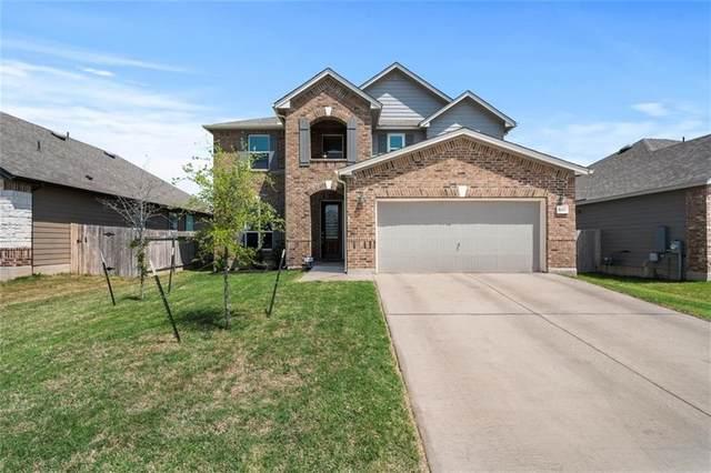 6217 Mantalcino Dr, Round Rock, TX 78665 (#3251559) :: Papasan Real Estate Team @ Keller Williams Realty