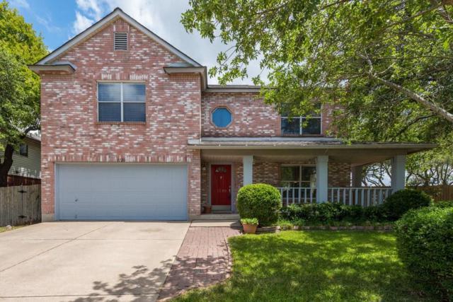 1120 Welch Way, Cedar Park, TX 78613 (#3252041) :: Ben Kinney Real Estate Team