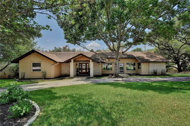 2802 Gabriel View Dr, Georgetown, TX 78628 (#3252545) :: Papasan Real Estate Team @ Keller Williams Realty