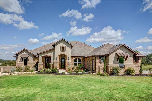 1043 Arbor Canyon Pass, Driftwood, TX 78619 (#3252664) :: The Perry Henderson Group at Berkshire Hathaway Texas Realty