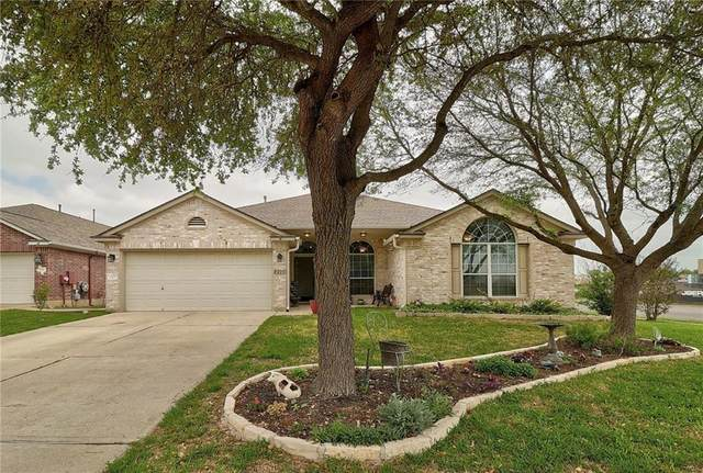 1310 Ty Cobb Pl, Round Rock, TX 78665 (#3254123) :: RE/MAX IDEAL REALTY