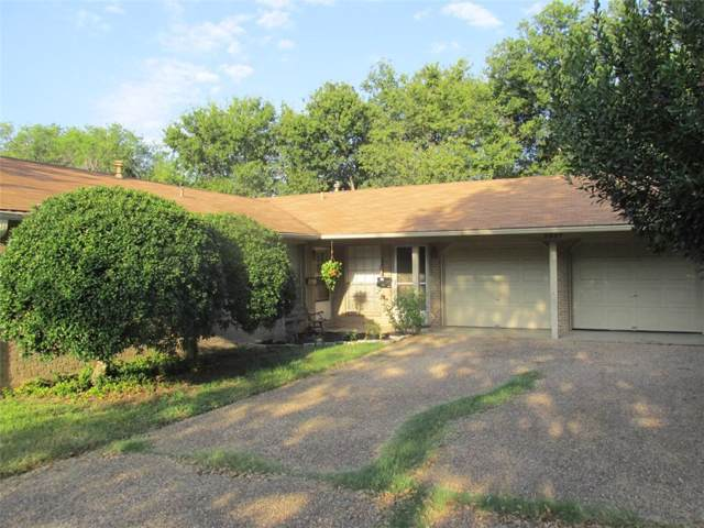 8804 Millway Dr A, Austin, TX 78757 (#3256694) :: Lancashire Group at Keller Williams Realty