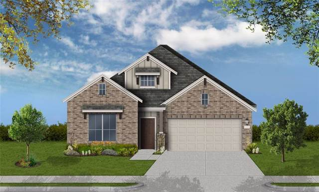 3709 Fieldfare Dr, Pflugerville, TX 78660 (#3257188) :: Papasan Real Estate Team @ Keller Williams Realty