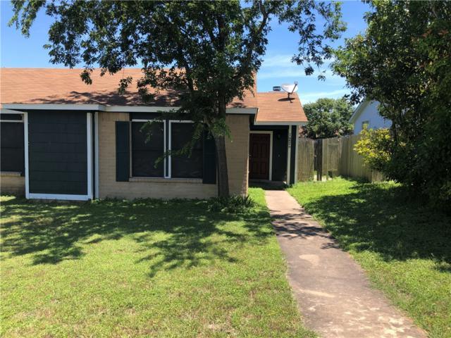 1228 Orchard Park Cir, Pflugerville, TX 78660 (#3257457) :: Ana Luxury Homes