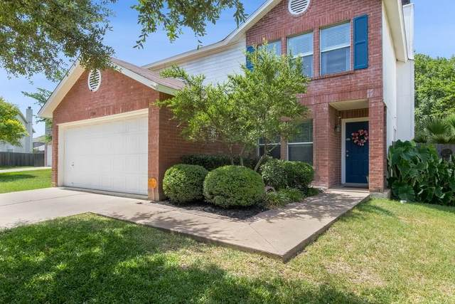 1104 Terrier Cv, Round Rock, TX 78664 (#3257977) :: The Perry Henderson Group at Berkshire Hathaway Texas Realty