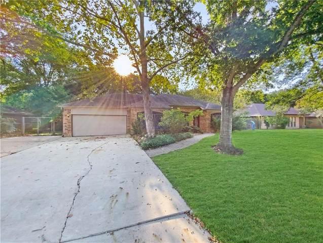 1312 Walter Ellison Dr, Lockhart, TX 78644 (#3259758) :: Papasan Real Estate Team @ Keller Williams Realty
