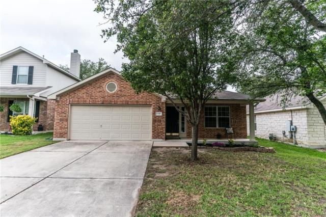 1519 Hawk Dr, Cedar Park, TX 78613 (#3260020) :: Ben Kinney Real Estate Team