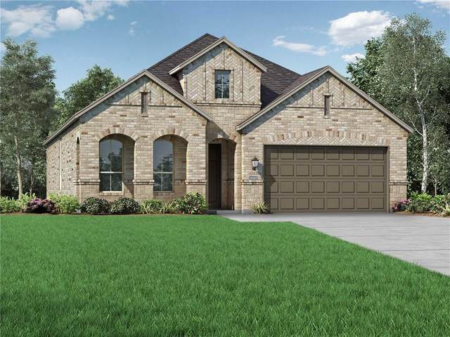 281 Nautical Loop, Kyle, TX 78640 (#3260589) :: Papasan Real Estate Team @ Keller Williams Realty