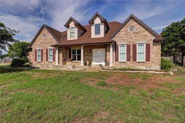 4 Brenda Ln, Round Rock, TX 78665 (#3260778) :: The Heyl Group at Keller Williams