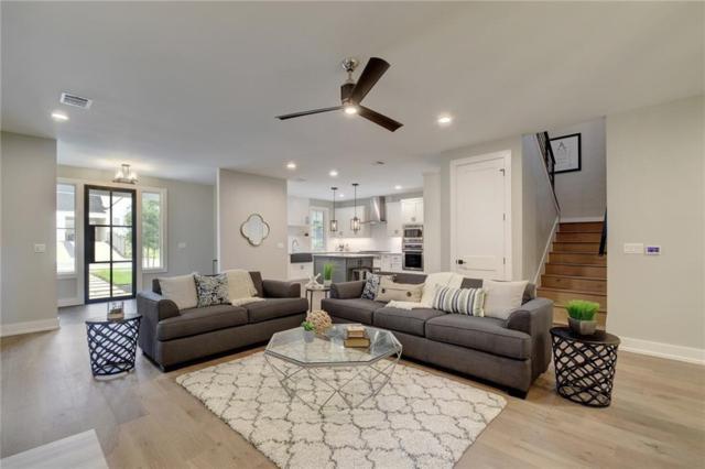 2504 Euclid Ave, Austin, TX 78704 (#3261326) :: Lauren McCoy with David Brodsky Properties