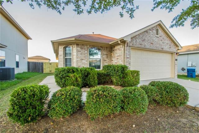 12412 Jamie Dr, Manor, TX 78653 (#3261477) :: RE/MAX Capital City
