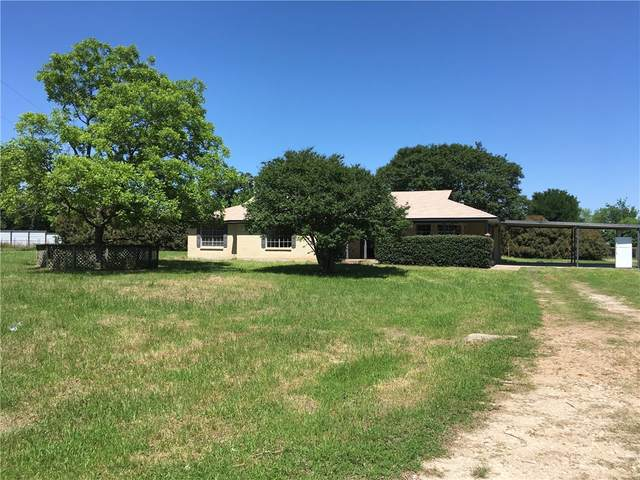 3520 Victorine Ln B, Del Valle, TX 78617 (#3261820) :: The Summers Group