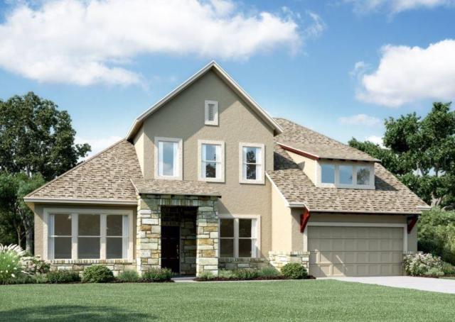 2408 Berkleys Brook Dr, Bee Cave, TX 78738 (#3261907) :: Papasan Real Estate Team @ Keller Williams Realty
