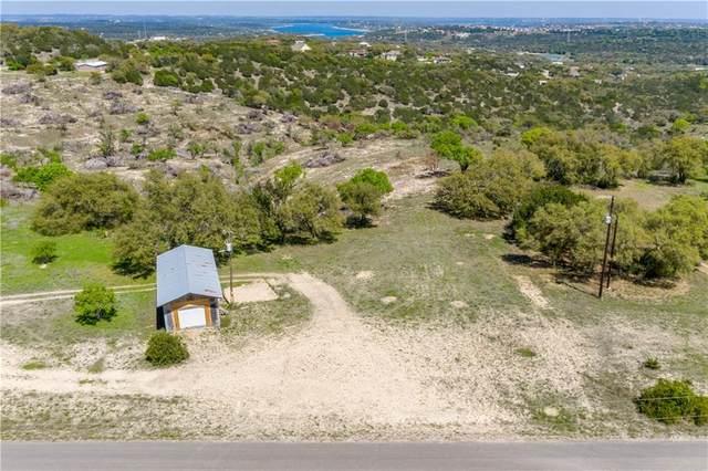 0000 Cordill Ln, Spicewood, TX 78669 (#3262108) :: All City Real Estate