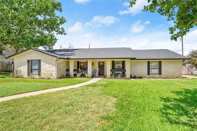 1008 Bluff Dr, Round Rock, TX 78681 (#3262206) :: Papasan Real Estate Team @ Keller Williams Realty