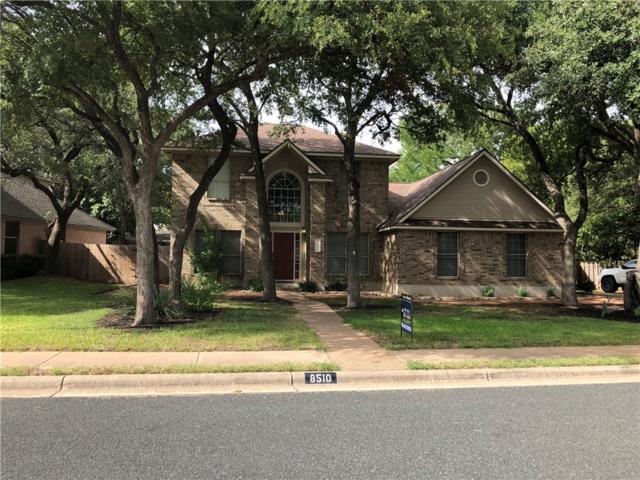 8510 Delavan Ave, Austin, TX 78717 (#3262280) :: The Heyl Group at Keller Williams