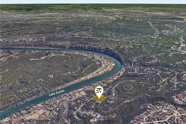 1808 River Hills Rd, Austin, TX 78733 (#3263081) :: Papasan Real Estate Team @ Keller Williams Realty