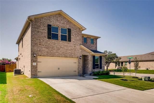 1032 Myrna Bnd, Leander, TX 78641 (#3263357) :: Papasan Real Estate Team @ Keller Williams Realty