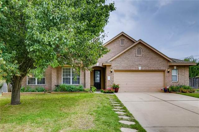 1904 Pinon Hills Ct, Pflugerville, TX 78660 (#3264473) :: Ben Kinney Real Estate Team