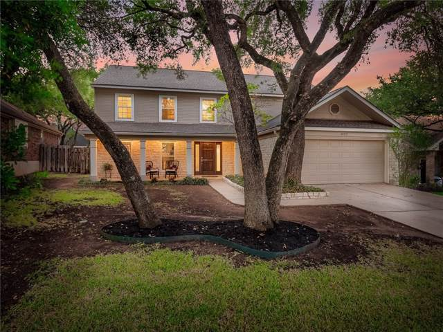 3102 Ammunition Dr, Austin, TX 78748 (#3264625) :: Realty Executives - Town & Country