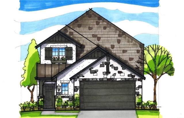 125 Rosebush Dr, Liberty Hill, TX 78642 (#3264693) :: RE/MAX Capital City